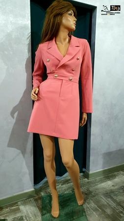 Denny Rose abito 021DD10032 collezione fashion autunno-inver